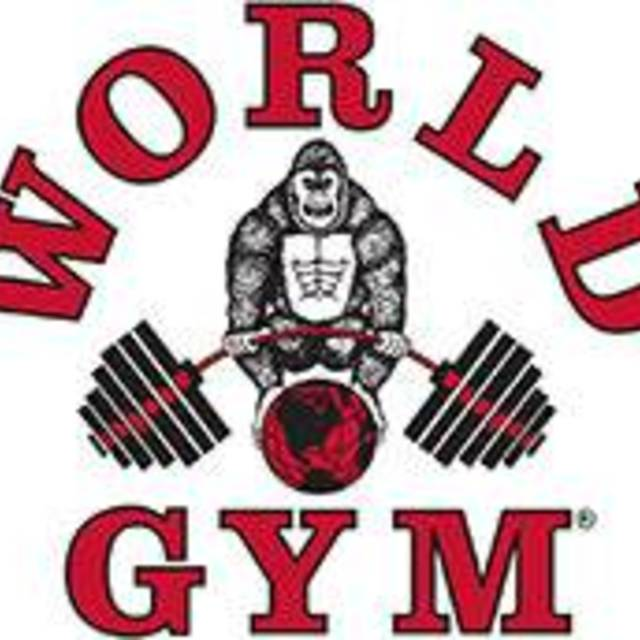 World Gym, San Francisco, CA - Localwise business profile picture