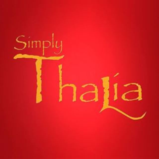 Simply Thalia, Chicago, IL logo