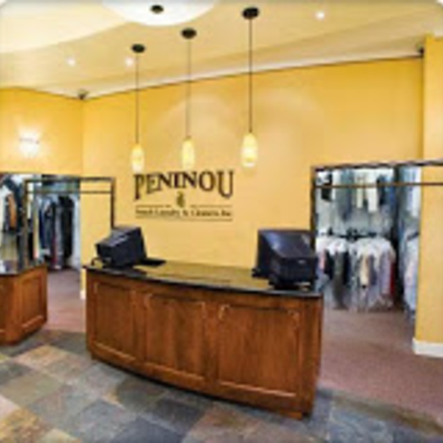 Peninou French Laundry & Cleaners, San Francisco, CA - Localwise business profile picture