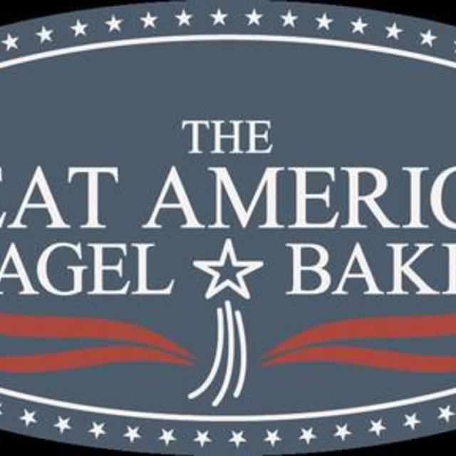 Great American Bagel, Chicago, IL logo
