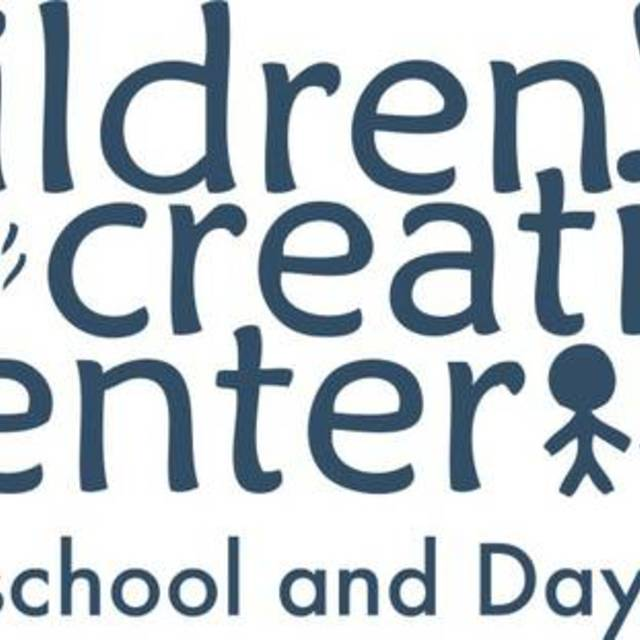 Children's Creative Center, Chicago, IL logo