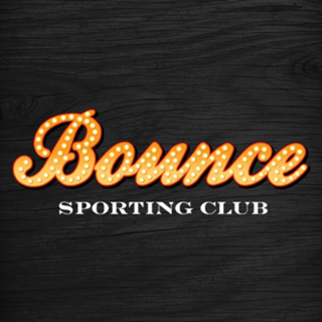 Bounce Sporting Club, Chicago, IL logo