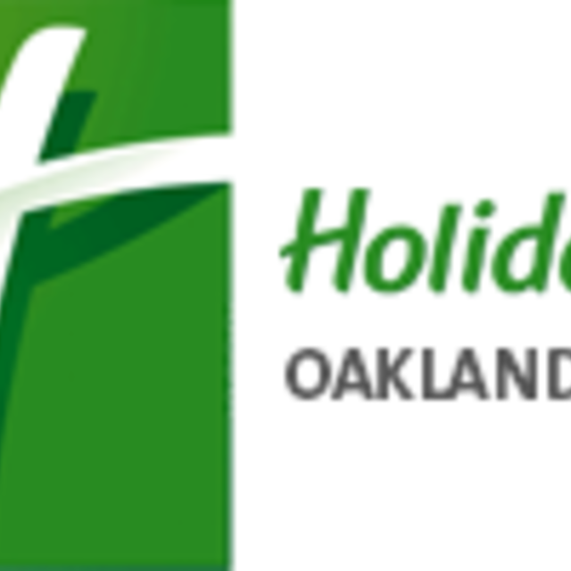 Holiday Inn Hotel & Suites Oakland - Airport, Oakland, CA logo