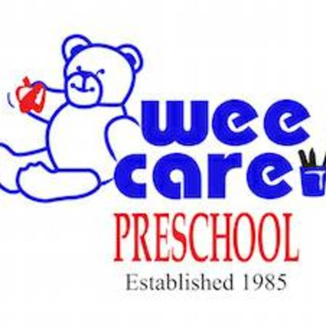 Wee Care Preschool, Chicago, IL logo