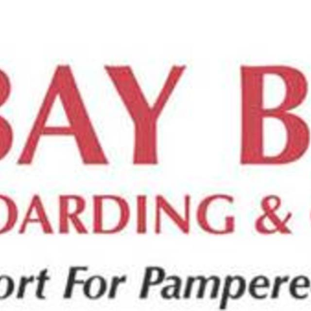 Bay Breeze Boarding & Grooming, Warrenton, OR logo