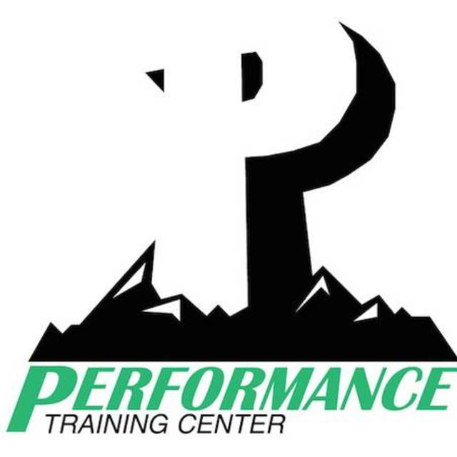 Performance Training Center, Truckee, CA logo
