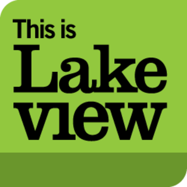 Lakeview Chamber of Commerce, Chicago, IL logo