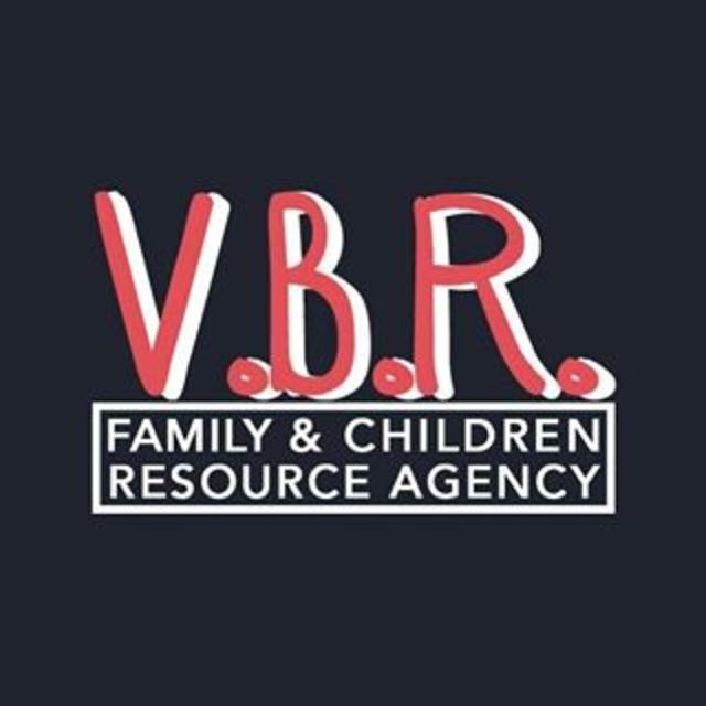 V.B.R. Foster Family Agency, Tracy, CA logo