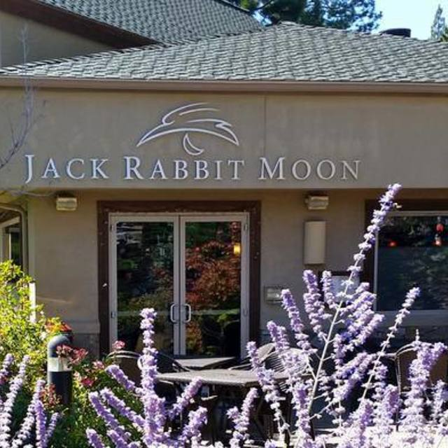 Jack Rabbit Moon, Incline Village, NV logo