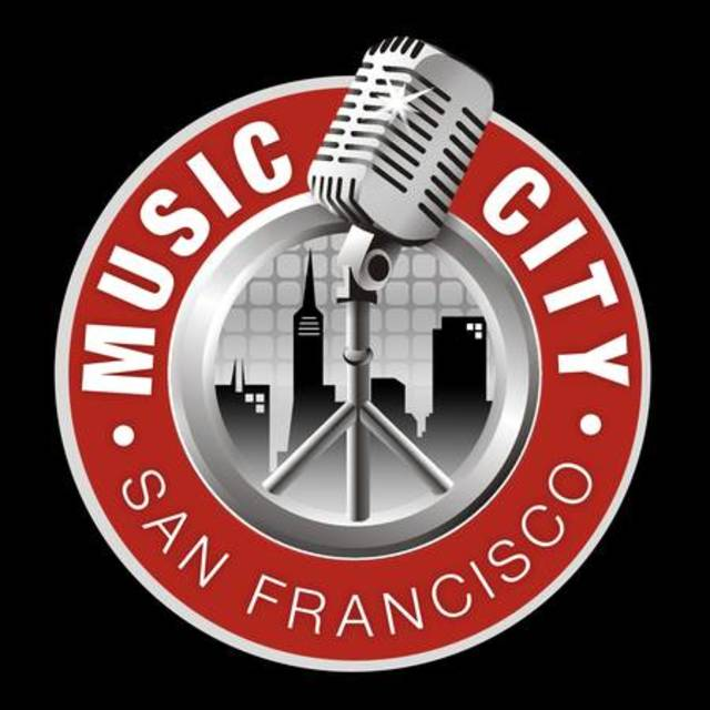 Music City Rehearsal, San Francisco, CA logo