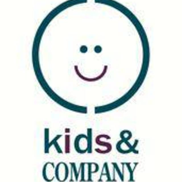 Kids and Company, Chicago, IL logo