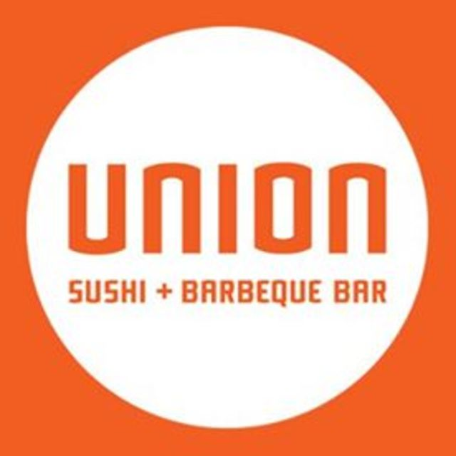 Union Sushi + Barbeque Bar, Chicago, IL logo