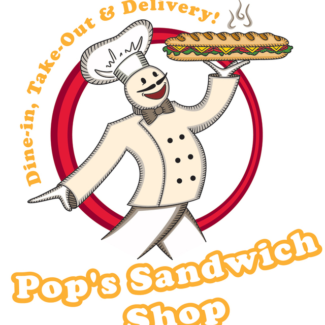 Pop's Sandwich Shop, San Francisco, CA - Localwise business profile picture