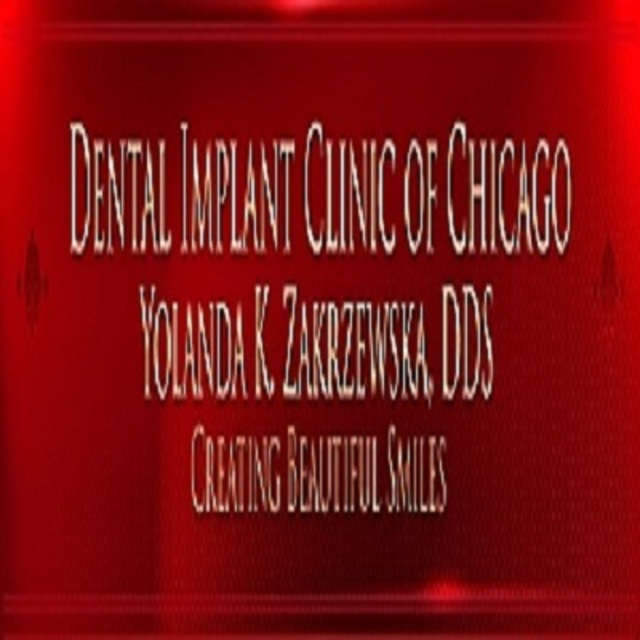 Dental Implant Clinic of Chicago, Chicago, IL logo