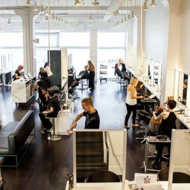 Cinta salon, San Francisco, CA - Localwise business profile picture