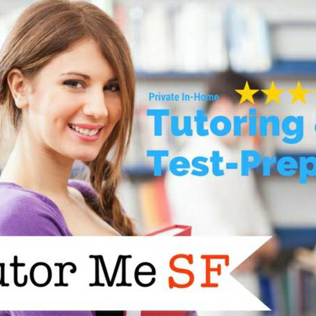 Tutor Me, San Francisco, CA - Localwise business profile picture