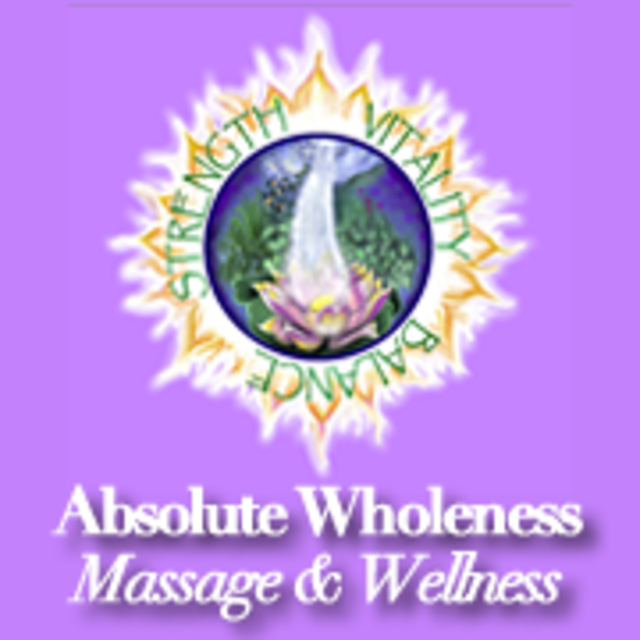 Absolute Wholeness Massage & Wellness, Placerville, CA - Localwise business profile picture