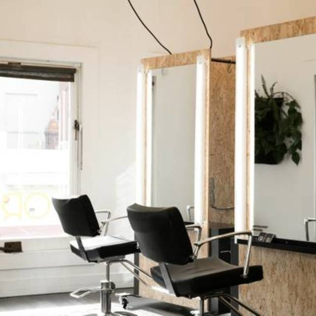 ORO Salon, San Francisco, CA - Localwise business profile picture