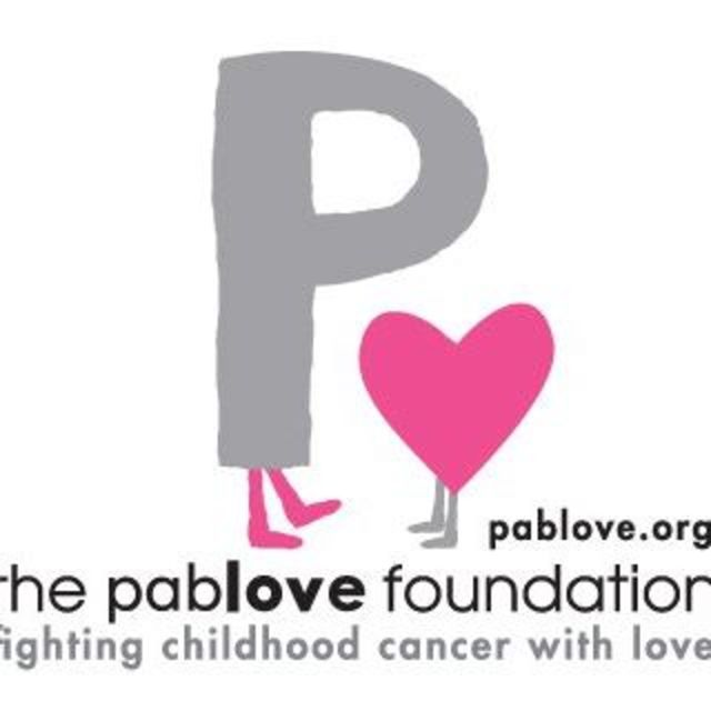 The Pablove Foundatio, Los Angeles, CA logo