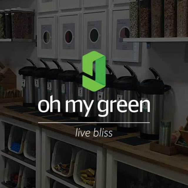 Oh My Green, South San Francisco, California - Localwise business profile picture