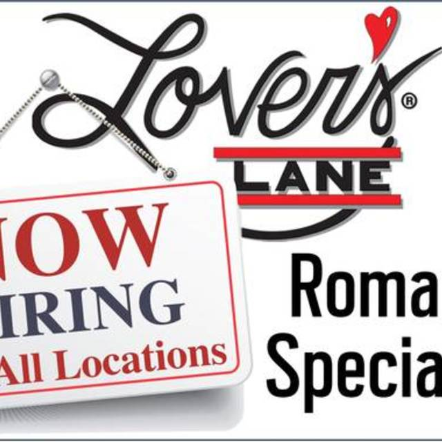Lover's Lane, North Aurora, IL logo