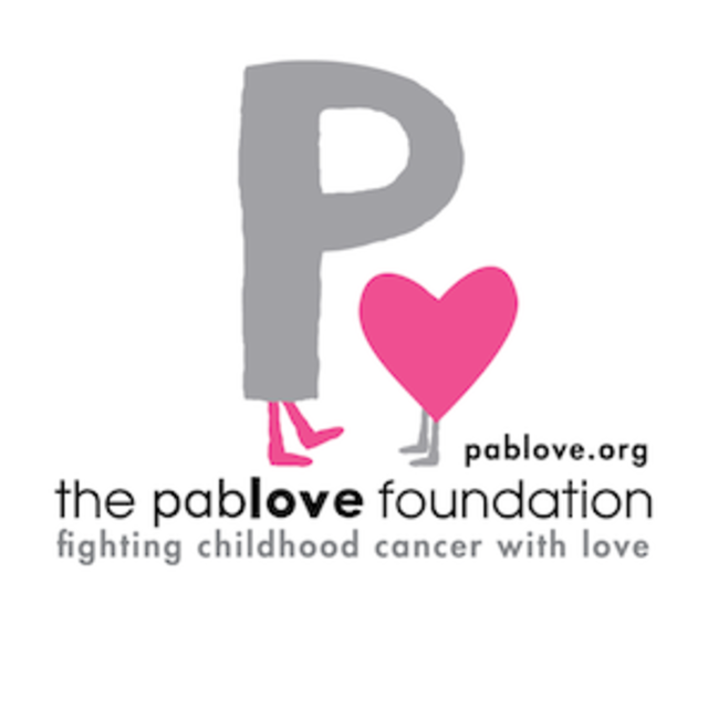 The Pablove Foundation, Los Angeles, CA logo