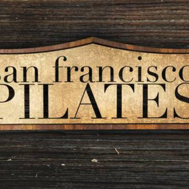 San Francisco Pilates, San Francisco, CA logo