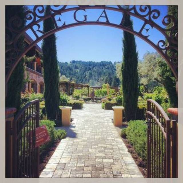 Regale Winery and Vineyards, Los Gatos, CA - Localwise business profile picture