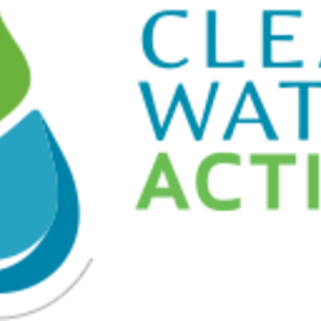 Clean Water Action, Oakland, CA logo