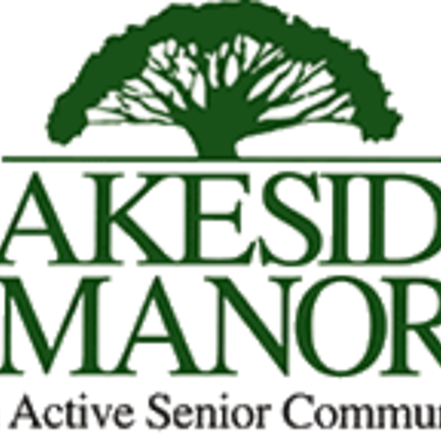 Lakeside Manor Senior Retirement, Reno, NV logo