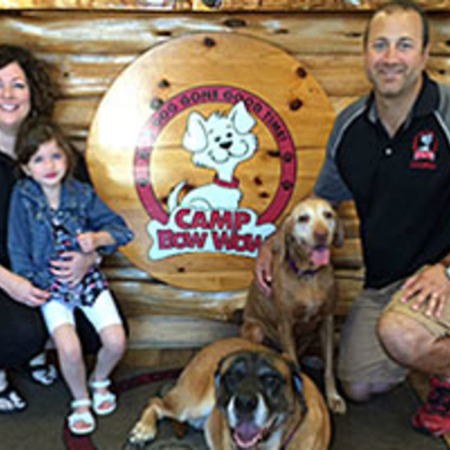 Camp Bow Wow, Oak Park, IL - Localwise business profile picture