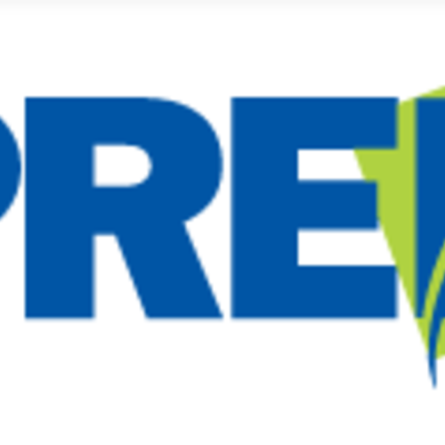 The PREP, Hayward, CA logo