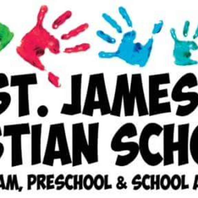 St.James Christian Schools, San Leandro, Ca. - Localwise business profile picture