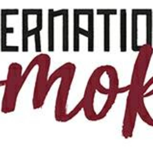 International Smoke, San Francisco, CA logo