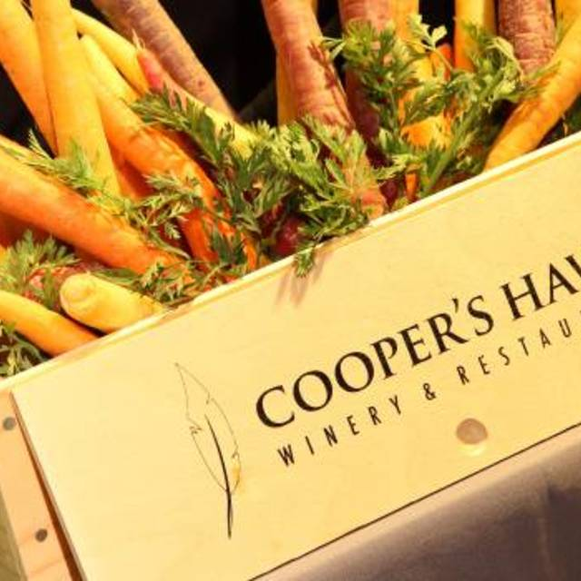 Cooper's Hawk Winery & Restaurants, Oak Lawn, CA logo