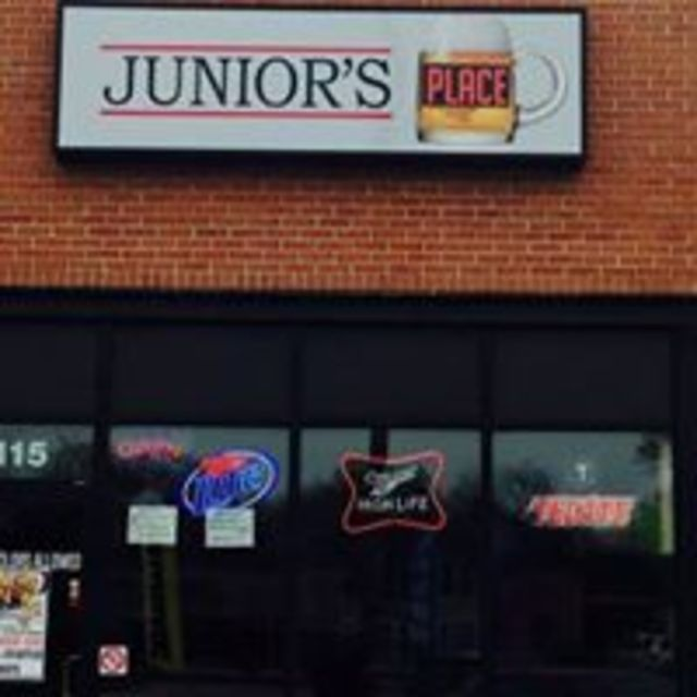 JUNIORS PLACE, Melrose Park, IL logo