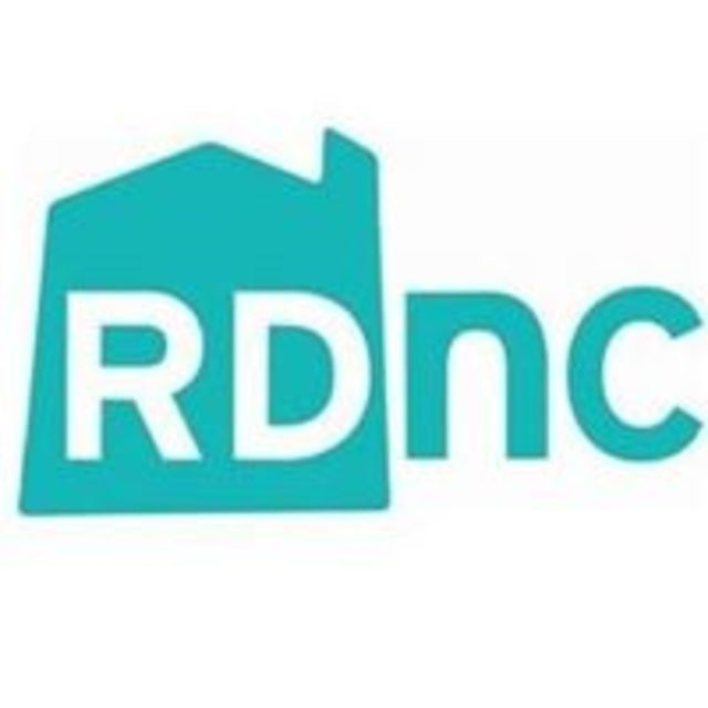 Richmond District Neighborhood Center, San Francisco, CA logo