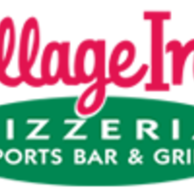 Village Inn Pizzeria, Skokie, IL logo