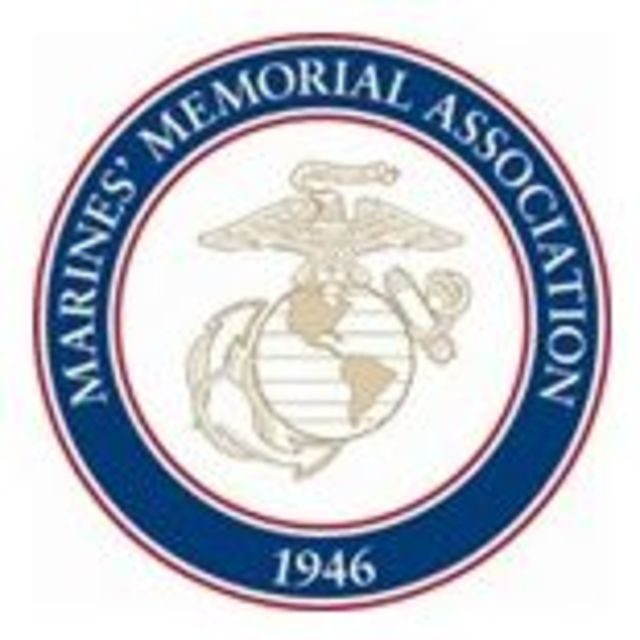 Marines' Memorial Club & Hotel, San Francisco, CA logo