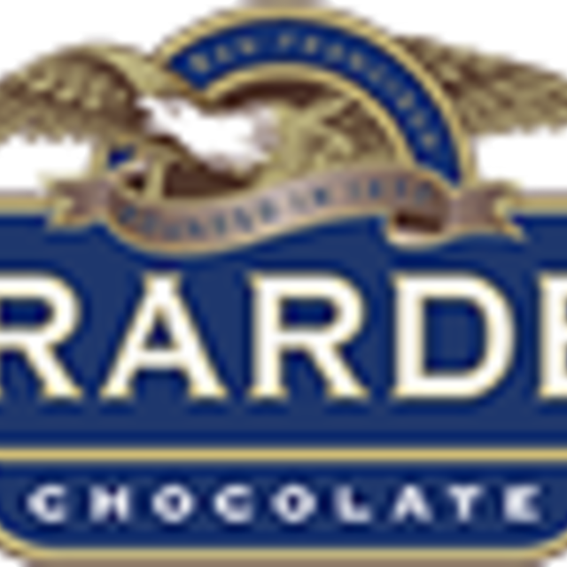 Ghirardelli Chocolate On-The-Go, San Francisco, CA logo