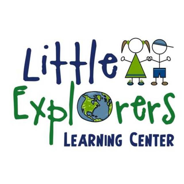 Little Explorerers Learning Center, Aurora, IL logo