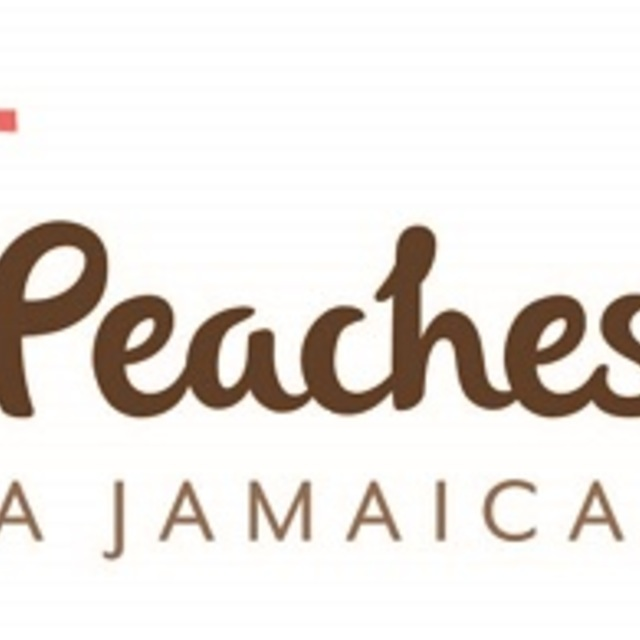 Peaches Patties, San Francisco, Ca logo