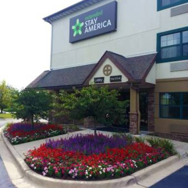 Extended Stay America, Burr Ridge, IL - Localwise business profile picture