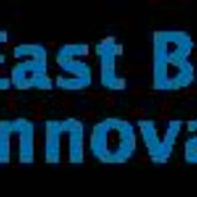 East Bay Innovations (EBI), Livermore, CA logo
