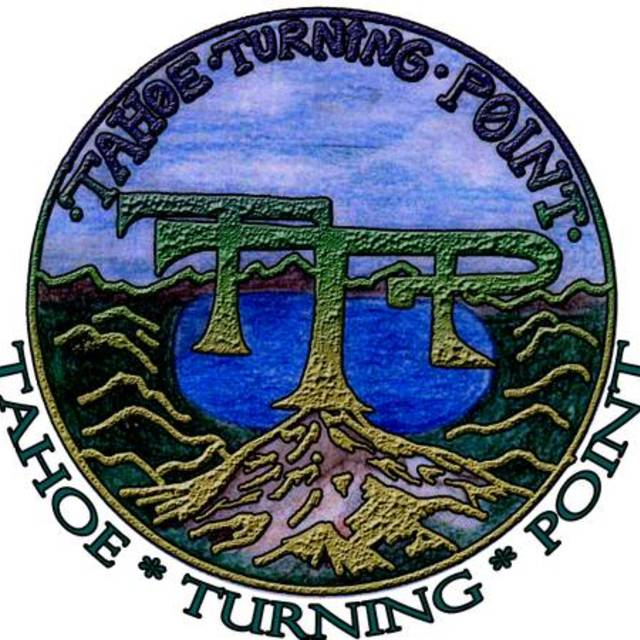 Tahoe Turning Point, Inc, South Lake Tahoe, CA logo