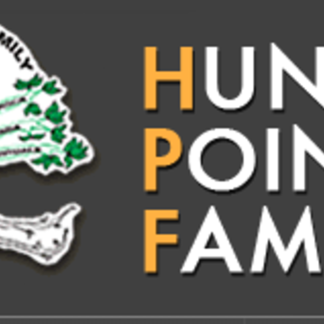 Hunters Point Family, San Francisco, CA logo