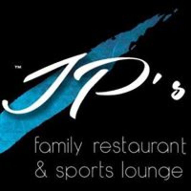 JP's Family Restaurant & Sports Lounge, Castro Valley, CA logo