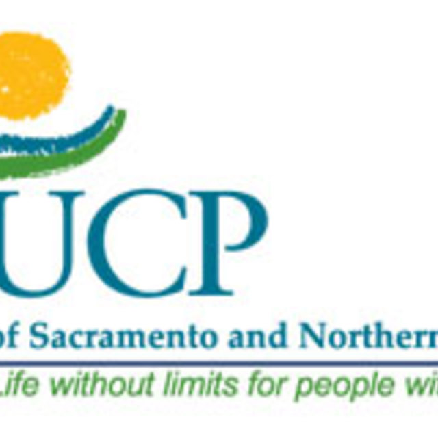 UCP of Greater Sacramento and Northern California, Sacramento, CA logo