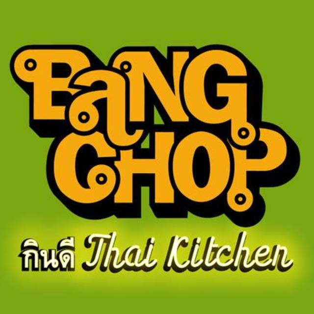 Bang Chop Thai Kitchen Restaurant, Chicago, IL logo
