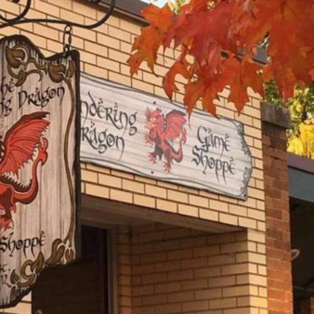 The Wandering Dragon, Plainfield, IL - Localwise business profile picture